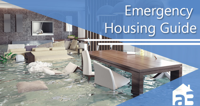 How to Find Emergency Accommodation | Emergency Housing Guide