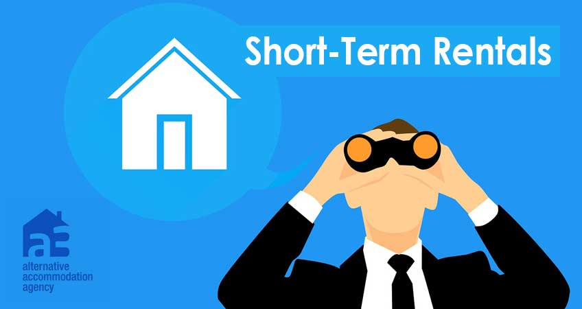 What is Considered Short-Term Rentals or Accommodation?
